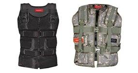 FPS gaming vest