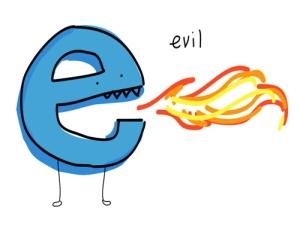 evil-internet